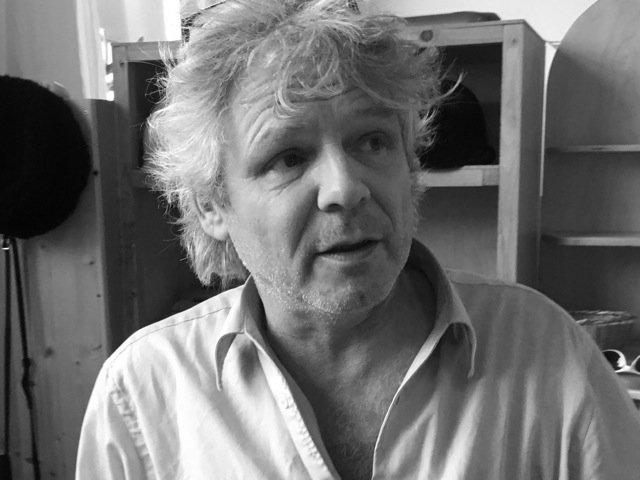 Kunst kan… in kaart brengen – Paul Wiegman